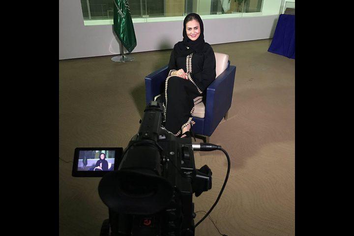 الإعلامية تغريد الطاسان تعلن إصابتها وبناتها بفيروس كورونا