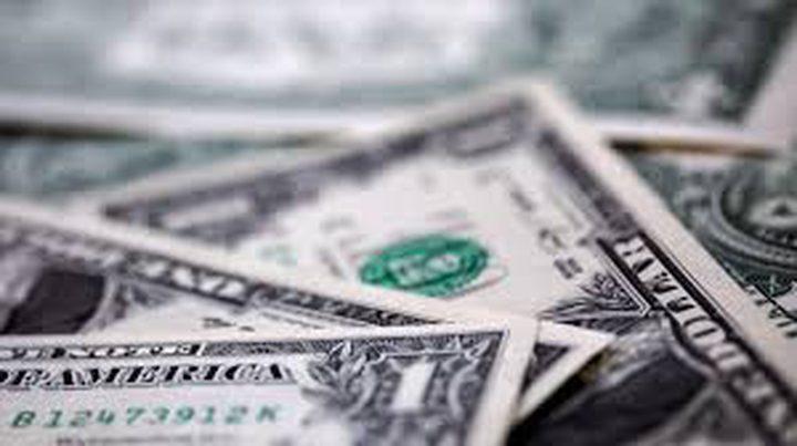 تراجع اسعار الدولار بسبب كورونا