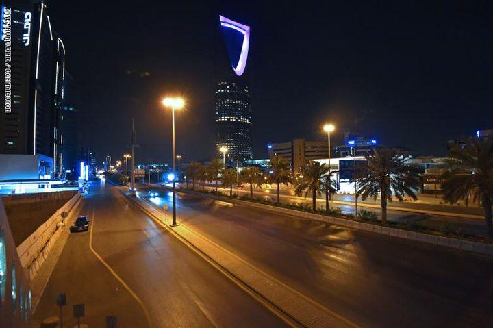 السعودية تشدد حظر التجول بعد تسجل ثاني حالة وفاة كورونا