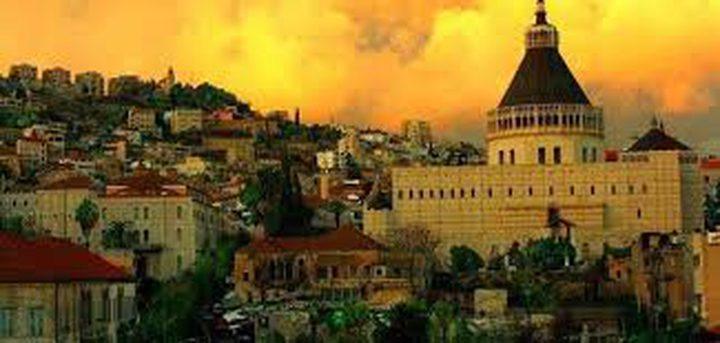 منطقة الناصرة تقر سلسلة إجراءات لمكافحة فيروس كورونا