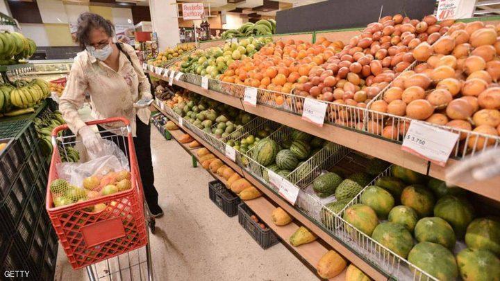 ماذا تفعل لتفادي الإصابة بفيروس كورونا عند شراء الخضروات؟