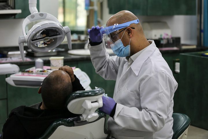 تسجيل 7 إصابات جديدة بفيروس كورونا في يرفع العدد لـ 91 إصابة