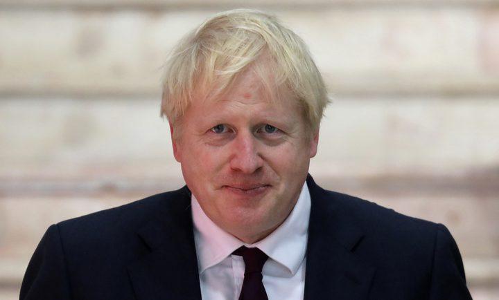 رئيس وزراء بريطانيا يعلن اصابته بفيروس كورونا وحجر صحي لمن خالطوه