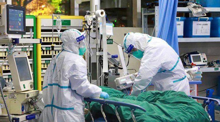 تقاسم أجهزة التنفس الصناعي بين المُصابين بفيروس كورونا في أميركا