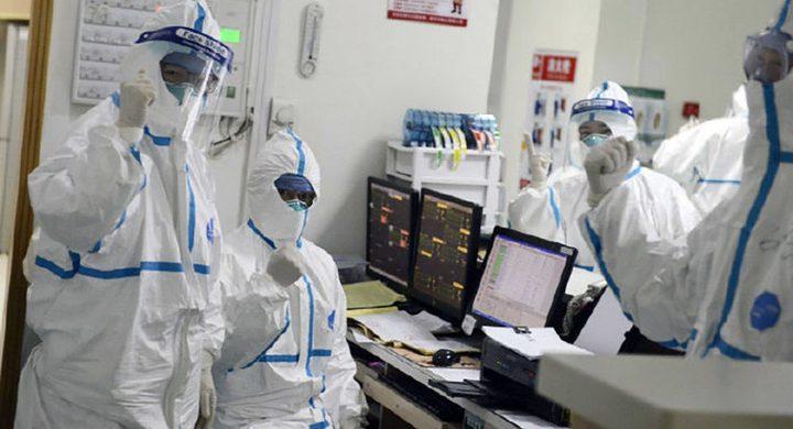 """الصحة العالمية تحذر من نقص معدات الوقاية لمواجهة""""كورونا"""""""