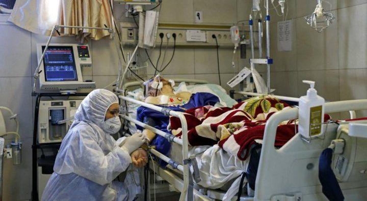 """الأردن يعلن عن أول حالة وفاة بفيروس """"كورونا"""""""