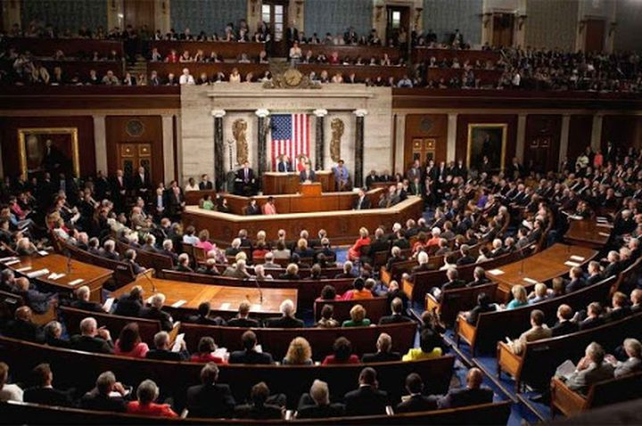 """""""مجلس الشيوخ"""" يطالب ترامب مساعدة الفلسطينيين لمواجهة كورونا"""