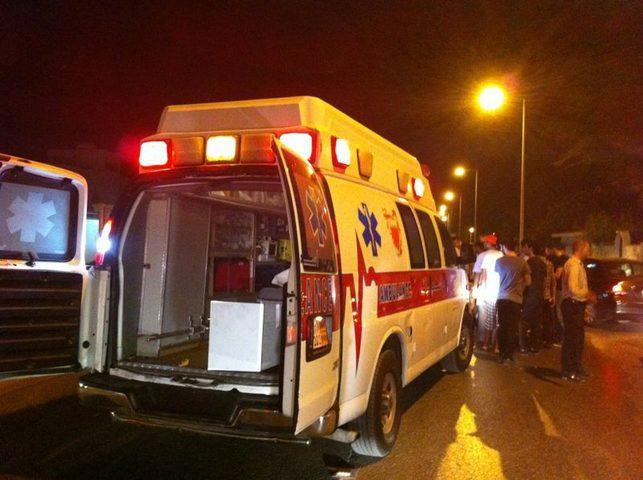 اصابة شابين بإطلاق نار في كفر ياسيف ودبورية