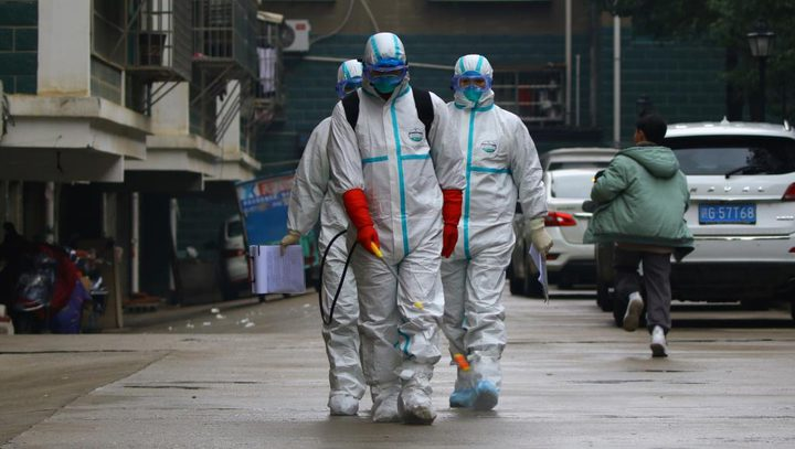 بالأرقام .. آخر تطورات انتشار فيروس كورونا في العالم