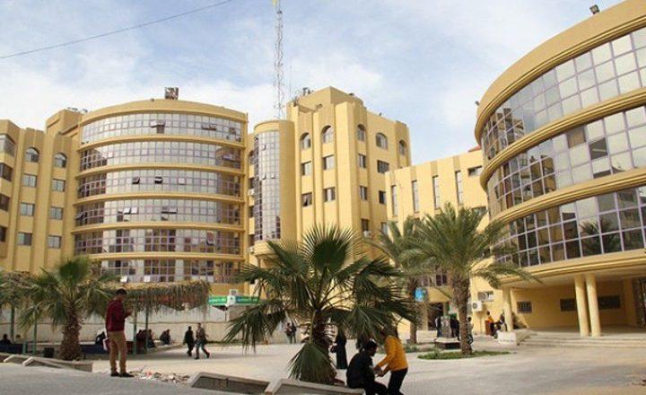 جامعة الأزهر بغزة تقرر إلغاء الامتحانات النصفية للفصل الثاني
