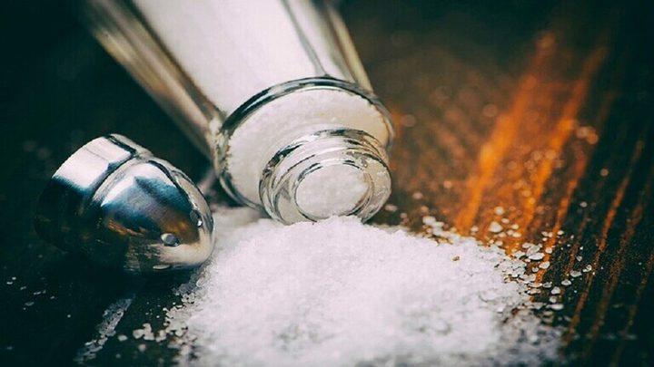 الإفراط في تناول الملح يضعف الجهاز المناعي