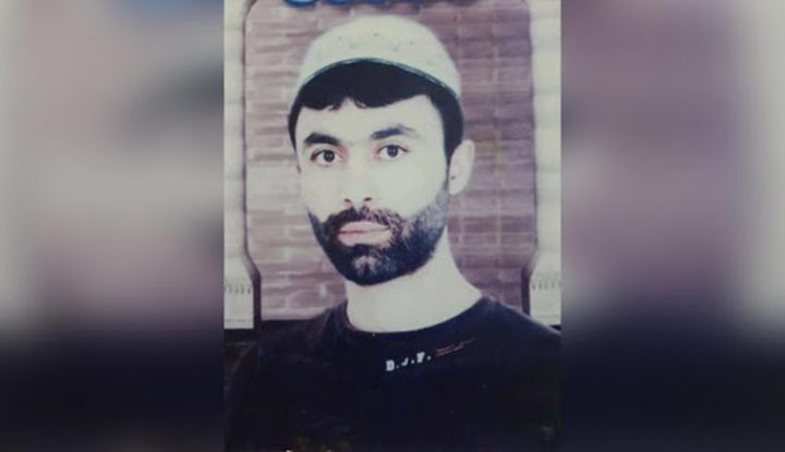 الأسير عبد الكريم عويس من مخيم جنين يدخل عامه الـ19 في الأسر