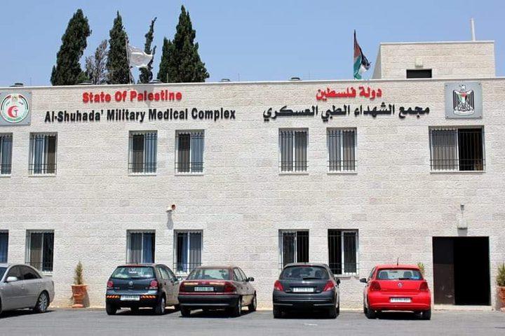 د. العشيبي: المستشفى العسكري بنابلس يستقبل حالات مصابة بكورونا