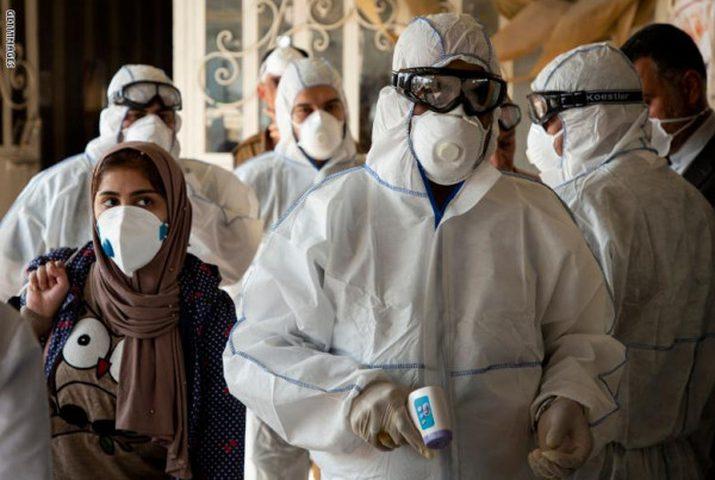 محافظ الخليل: بؤرة الحالة التي سجلت اصابتها بفيروس كورونا واسعة