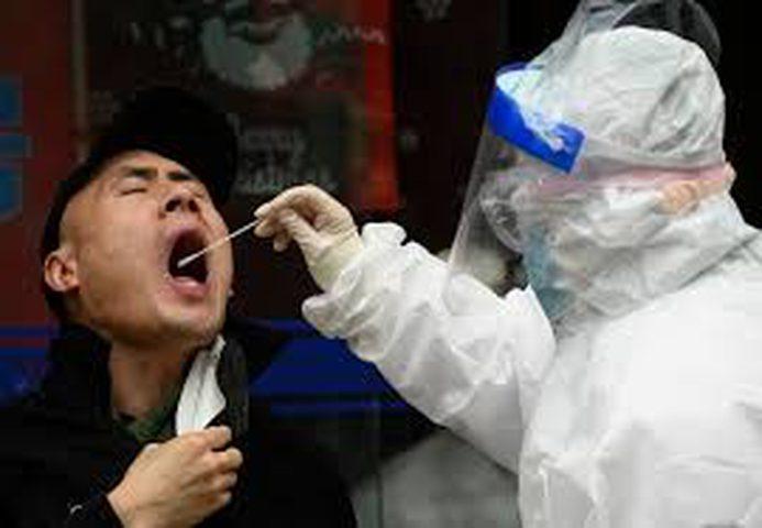"""تحذيرات من موجة جديدة لتفشي فيروس """"كورونا"""""""
