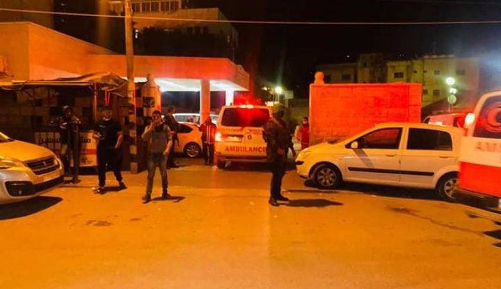 الرجوب يدعو لانتظار التحقيق في وفاة الفتى منتصر عبد الخالق
