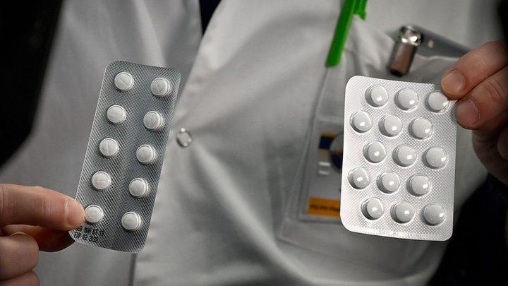 """الولايات المتحدة تسمح للمستشفيات باستخدام """"كلوروكين"""" لعلاج كورونا"""
