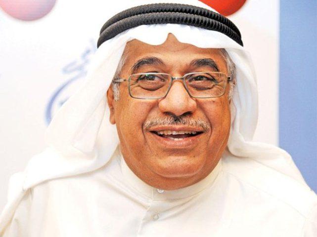 وفاة الفنان الكويتي سليمان ياسين عن عمر يناهز الـ71 عاما