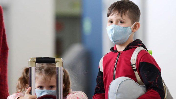 موسكو: إصابة 17 طفلا بفيروس كورونا
