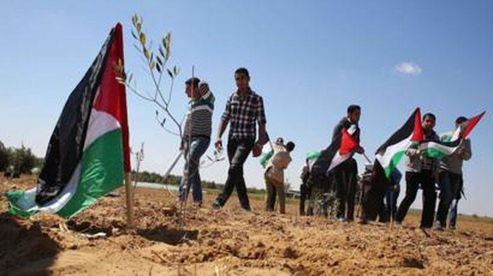 لبنان: فصائل المنظمة تؤكد تمسك شعبنا بأرضه