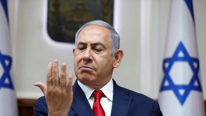 نتنياهو يدخل الحجر الصحي بعد إصابة مستشارته بفيروس كورونا