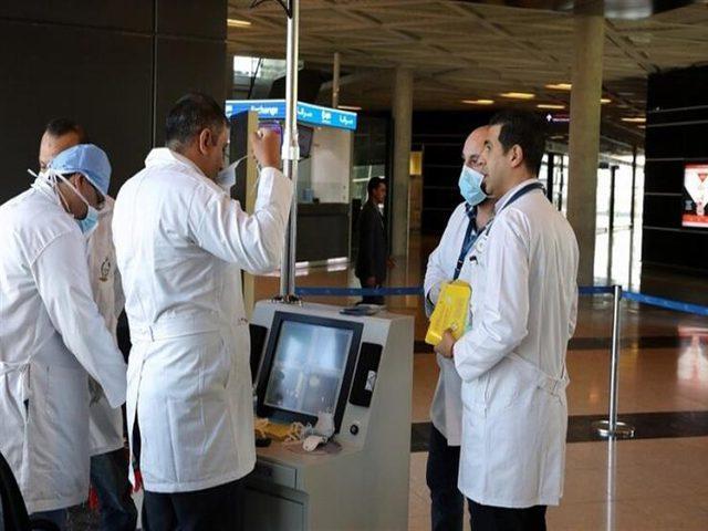 وزير الصحة الأردني: قد نتمكن من احتواء كورونا بغضون أسبوعين