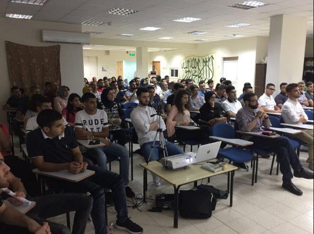 الجالية الفلسطينية في تركيا: الطلاب يعيشون ظروفا صعبة بسبب كورنا