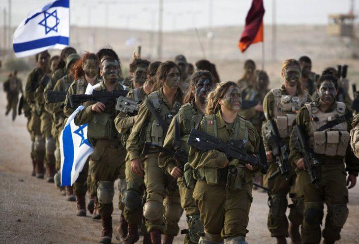 حكومة الاحتلال توافق على نشر 700 جندي بدون سلاح لمواجهة كورونا