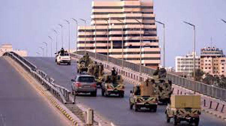 ظهور حالات كورونا جديدة في ليبيا
