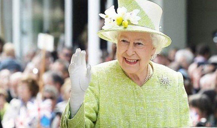 تطورات الحالة الصحية للملكة اليزابيث