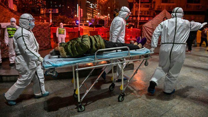مسؤول أميركي: الإصابات بكورونا في البلاد قد تصل إلى ملايين