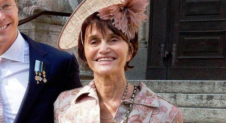وفاة إحدى أميرات الأسرة الملكية الإسبانية بعد إصابتها بكورونا