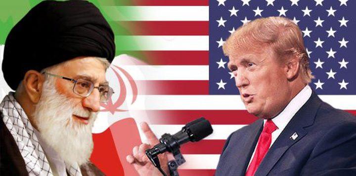 واشنطن تمدد القيود المفروضة على إيران 60 يوما