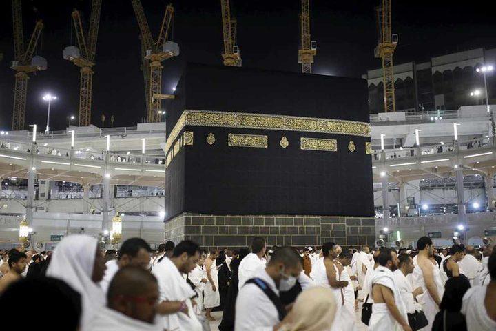 السعودية تدعو العالم الإسلامي إلى التريُّث بشأن موسم الحج