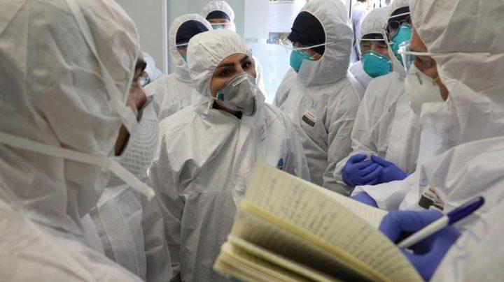 الصحة العالمية: وباء كورونا أبعد ما يكون عن الانتهاء في آسيا