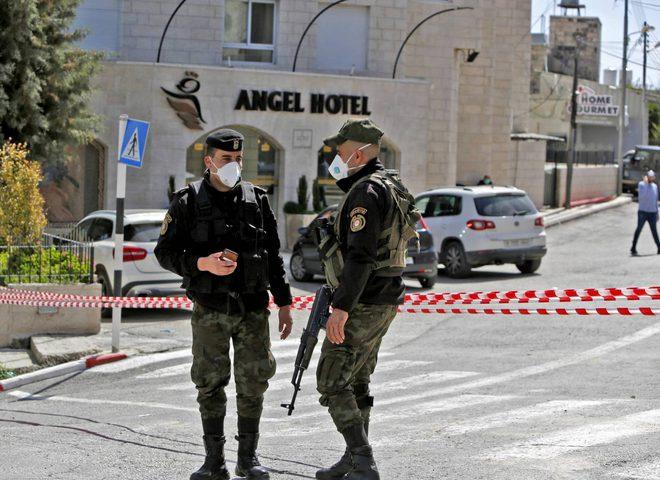 لا اصابات جديدة بكورونا ليستقر العدد عند 117 اصابة حتى اللحطة