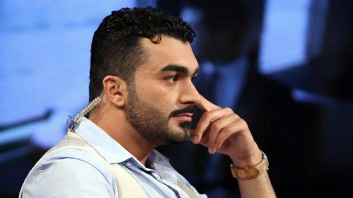 الممثل الكويتي عبدالله بهمن يعلن عن إصابة شقيقته بكورونا