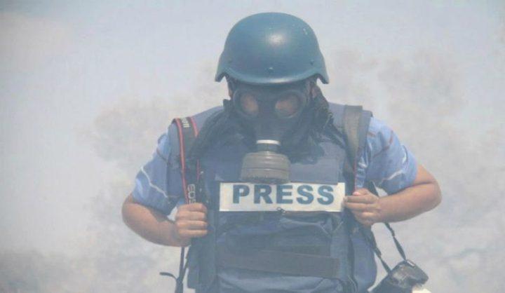 رام الله: توقيع اتفاقية لضمان حقوق الصحفيين في حالة الطوارئ