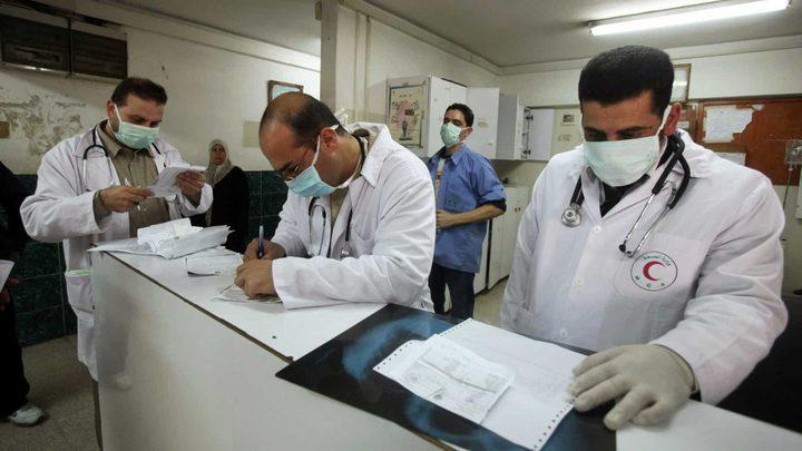"""""""شبكة مستشفيات القدس"""" توضح الإجراءات المتبعة لمواجهة كورونا"""