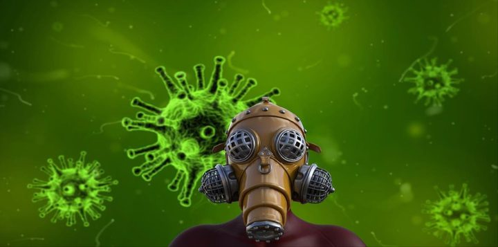 علماء يحذرون من خطورة عدم ظهور الأعراض على مرضى كورونا