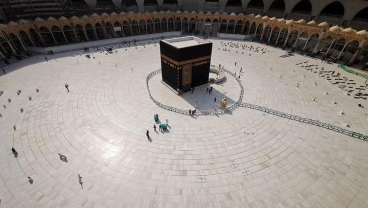 السعودية تطالب بالتريث في وضع خطط الحج هذا العام