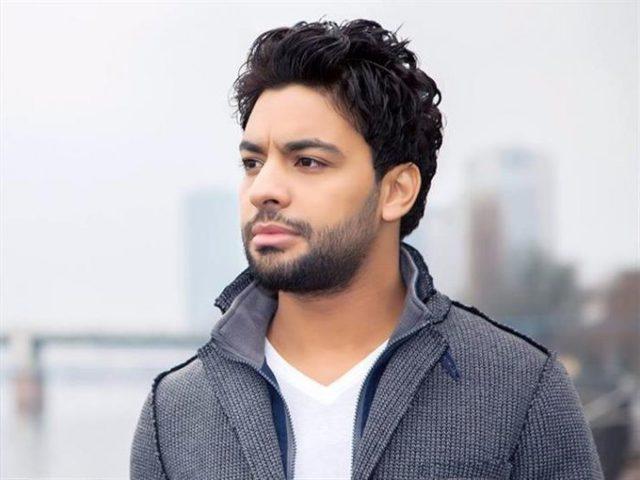 أحمد جمال يحدد موعد ألبومه الجديد