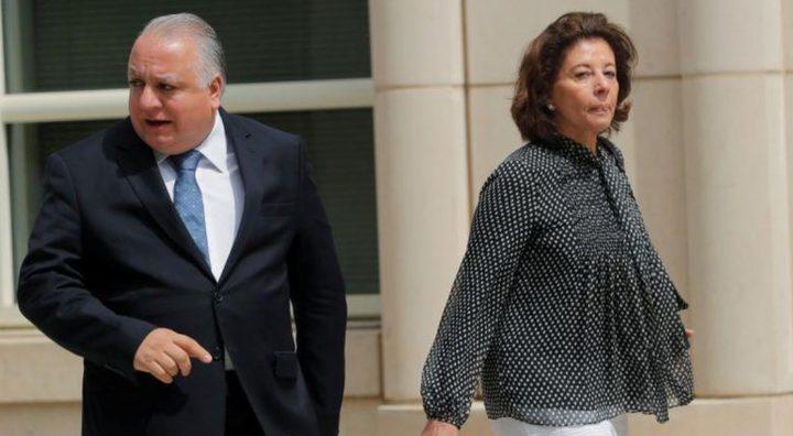 إطلاق سراح رئيس الاتحاد البرازيلي لكرة القدم بسبب كورونا