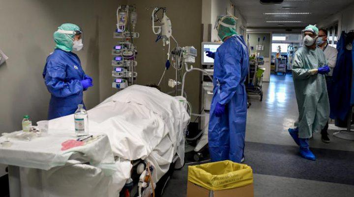 تسجيل أكبر عدد وفيات بكورونا في أميركا خلال 24 ساعة