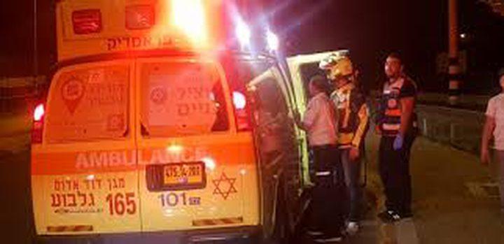 وفاة مواطن متأثرا بإصابته في انفجار خزان وقود