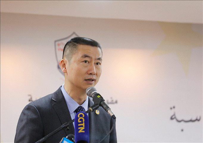 الصين، فلسطين .. مواجهة الوباء بإرادة موحدة