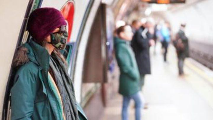 """بريطانيا تسجل أكبر زيادة يومية لعدد وفيات فيروس """"كورونا"""""""