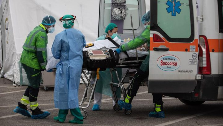 شفاء وزير الصحة البريطاني من فيروس كورونا