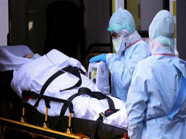 """كندا : 22 حالة وفاة وأكثر من ألف اصابة بـ""""كورونا""""خلال24 ساعة"""