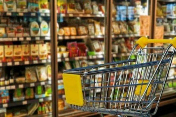 الاقتصاد تسمح باستيراد 1884 طن سلع غذائية